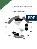 SHGC Sites Guide 2015e