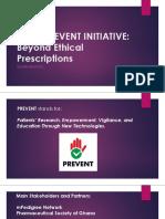 Med-E-Tel Presenatation - mPedigree+PSGH
