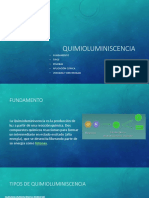 Quimioluminicencia  [Autoguardado]
