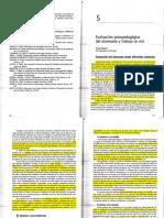 5Evaluacion psicopedagica del alumnado y el trabajo en red.pdf