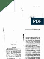 LÉVI-STRAUSS, Claude. Antropologia Estrutural Dois (Cap. XVIII). 1973
