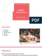 robinson boyd diabetes support holiday alternatives