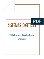 SISTEMAS DIGITALESTema_4