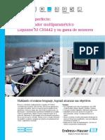 E+H-Analisis-Transmisor-Liquiline-CM442-y-sensores-Memosens.pdf