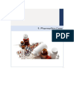 Caso Pharma Sim Español