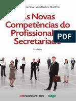 As Novas Competências Do Profissional de Secretariado