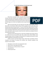 Artikel Sindroma Nefrotik