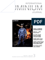 International Aluminium Journal March 2014