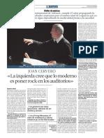 Atelier de músicas (30-09-17) Joan Cerveró