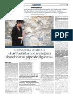 Atelier de músicas (07-10-17) Alessandra Rombolà