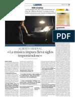Atelier de músicas (14-10-17) Alberto Bernal