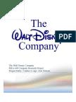 Disney Company Analysis
