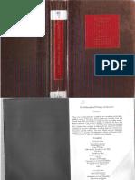 Descartes the Philosophical Writings of Descartes Vol 1