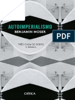 DocGo.org-Autoimperialismo - Três Ensaios Sobre O Brasil – Benjamin Moser