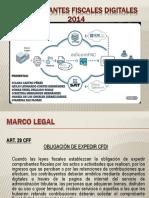 CFDI 2014