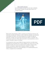 mito de la mujer del agua.docx