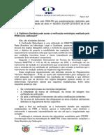 IPEM PR - Orientação Para a Vigilância Sanitária