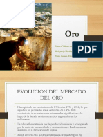 Eco Minera Petrolera Monografia