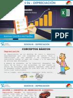 Excel Financiero Sesion 6 Presentacion