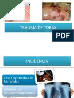 trauma de torax.pptx