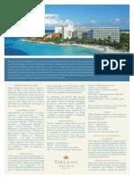 Cancun de Lujo 2019