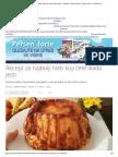 Recept za najbolji hleb koji ćete ikada jesti - Recepti - Moja kuhinja - Super žena - na B92.pdf