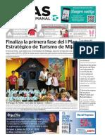 Mijas Semanal nº763 Del 17 al 23 de noviembre de 2017