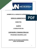 Derecho Administrativol5