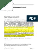 Bechtel 2014 Investigating Neural Representations