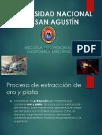 exposicion- proceso de extracion de oro yanacocha.pptx