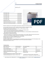 PP Elmasonic TI-H10 En