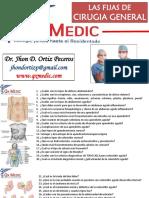 Preguntas Tipo de Cirugia General