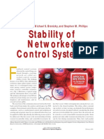 22.Stability Analysis of Networked Control Systems