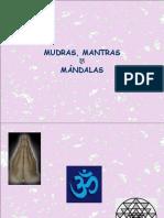 Mudras,Mantras Y Mandalas.ppt