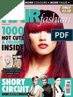Hair Fashion Issue 222014