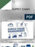 4.3 Lean Supply Chain