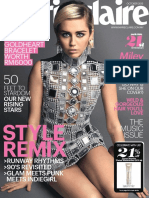 Marie Claire Malaysia - October 2015