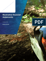 1 UFRS IFRS Illustrative Financial Statements 2012