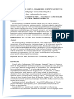 Efectos de la web 2.0 en el desarrollo de emprendimientos