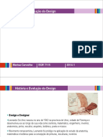 Hist. Design - 1 Era Industrial e Vitoriana