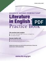 Practice Book Lit