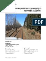 Year 9 CN Rail Moose Report 2017-1115