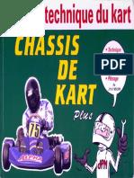 Le Guide Technique Du Kart Chassis