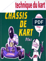 Le Guide Technique Du Kart Chassis