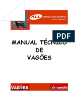 Anexo 5 - ALL - Manual Técnico de Vagões