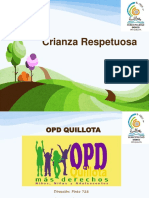 Roles Parentales & Crianza Respetuosa 2.1
