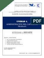 Reporte Admon Finan