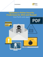 15730 Symantec Predictions 2015 Guide