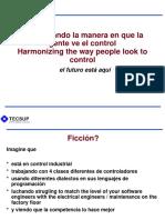 00 Presentation PLCopen 1131-3 (Spanish)