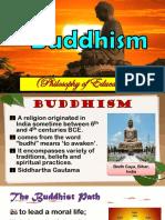 Buddhism Naturalism